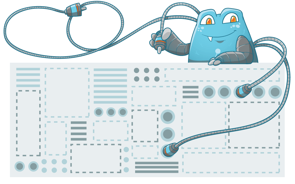 Configuring Link Output through Templates