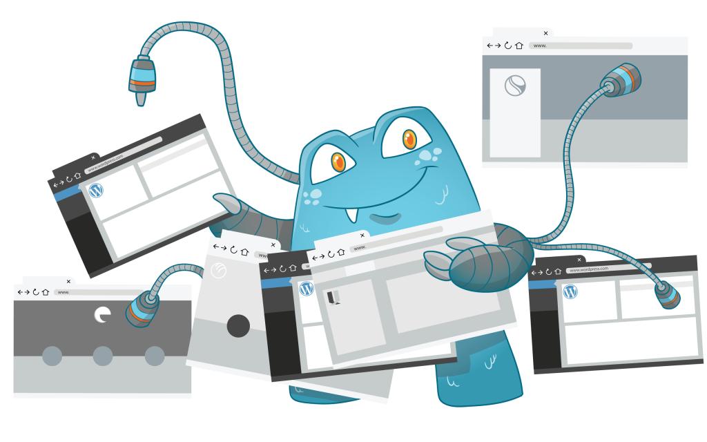Internal Link Juicer Mascot interlinking site pages